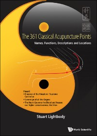 Cover The 361 Classical Acupuncture Points