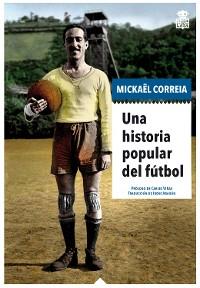 Cover Una historia popular del fútbol