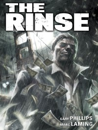 Cover The Rinse
