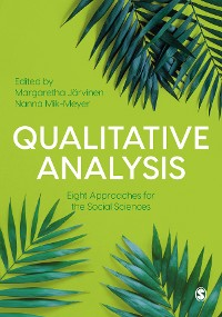 Cover Qualitative Analysis