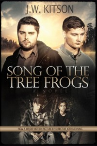 Cover Song of the Tree Frogs