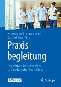 Cover Praxisbegleitung
