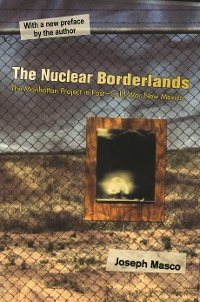 Cover The Nuclear Borderlands