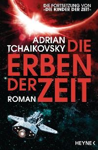 Cover Die Erben der Zeit
