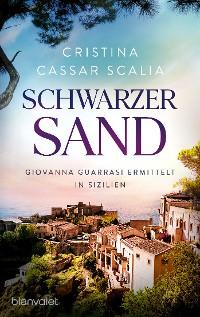 Cover Schwarzer Sand