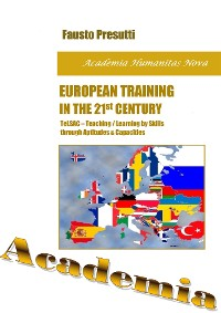 Cover European Training in the 21st Century
