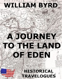 Cover A Journey To The Land Of Eden