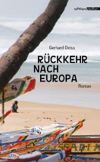 Cover Rückkehr nach Europa