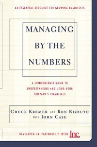 Cover Managing By The Numbers