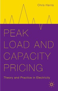 Cover Peak Load and Capacity Pricing