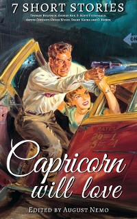 Cover 7 short stories that Capricorn will love