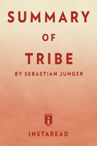 Cover Summary of Tribe