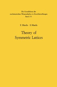 Cover Theory of Symmetric Lattices