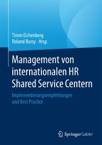 Cover Management von internationalen HR Shared Service Centern