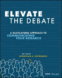 Cover Elevate the Debate