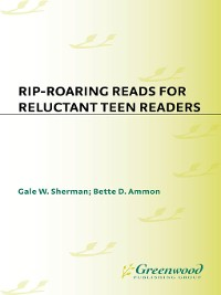 Cover Rip-Roaring Reads for Reluctant Teen Readers