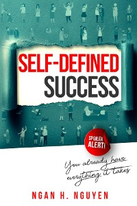 Cover Self-Defined Success