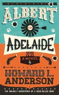 Cover Albert of Adelaide
