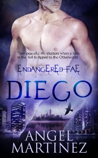 Cover Diego
