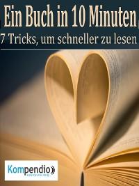 Cover Ein Buch in 10 Minuten