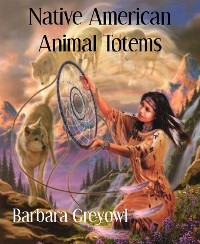 Cover Native American Animal Totems