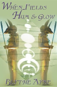 Cover WhenFields Hum and Glow