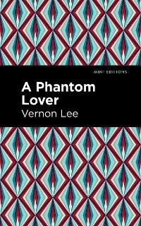 Cover A Phantom Lover