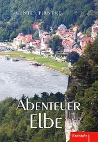 Cover Abenteuer Elbe