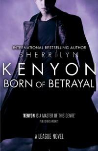 Cover Born of Betrayal