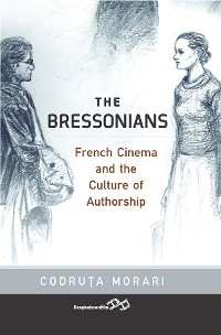 Cover The Bressonians