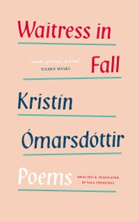 Cover Waitress in Fall