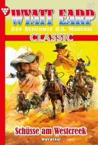 Cover Wyatt Earp Classic 57 – Western