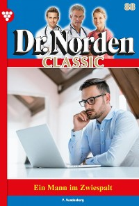Cover Dr. Norden Classic 88 – Arztroman