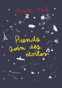Cover Prends soin des étoiles
