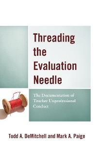 Cover Threading the Evaluation Needle
