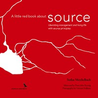 Cover A little red book about source