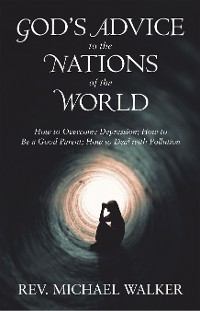 Cover God'S Advice to the Nations of the World