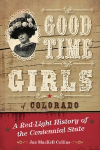 Cover Good Time Girls of Colorado