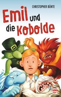 Cover Emil und die Kobolde