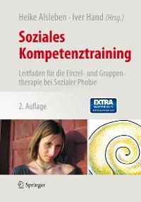 Cover Soziales Kompetenztraining