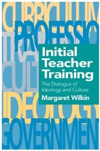 Cover Initial Teacher Training