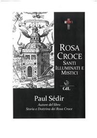 Cover Rosa Croce Santi illuminati e Mistici