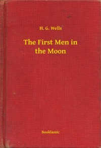 Cover First Men in the Moon