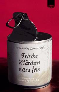 Cover Frische Märchen extra fein