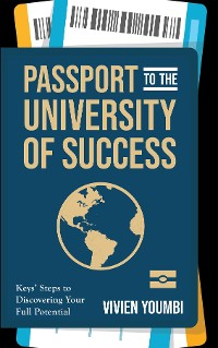 Cover Passport to the University of Success