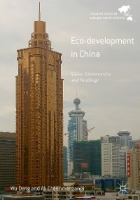Cover Eco-development in China