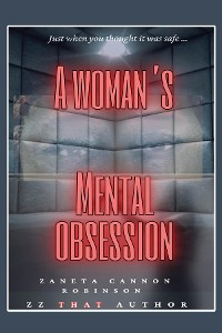 Cover A Woman's Mental Obsession