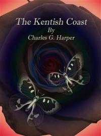 Cover The Kentish Coast