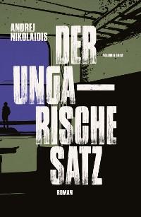 Cover Der ungarische Satz