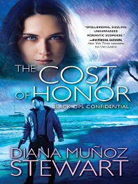 Cover The Cost of Honor